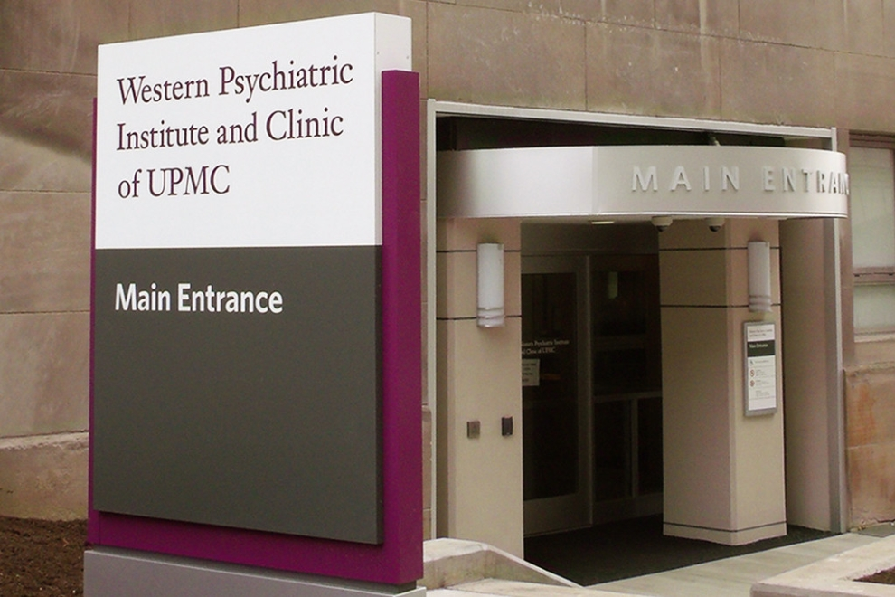 Western Psychiatric Institute & Clinic