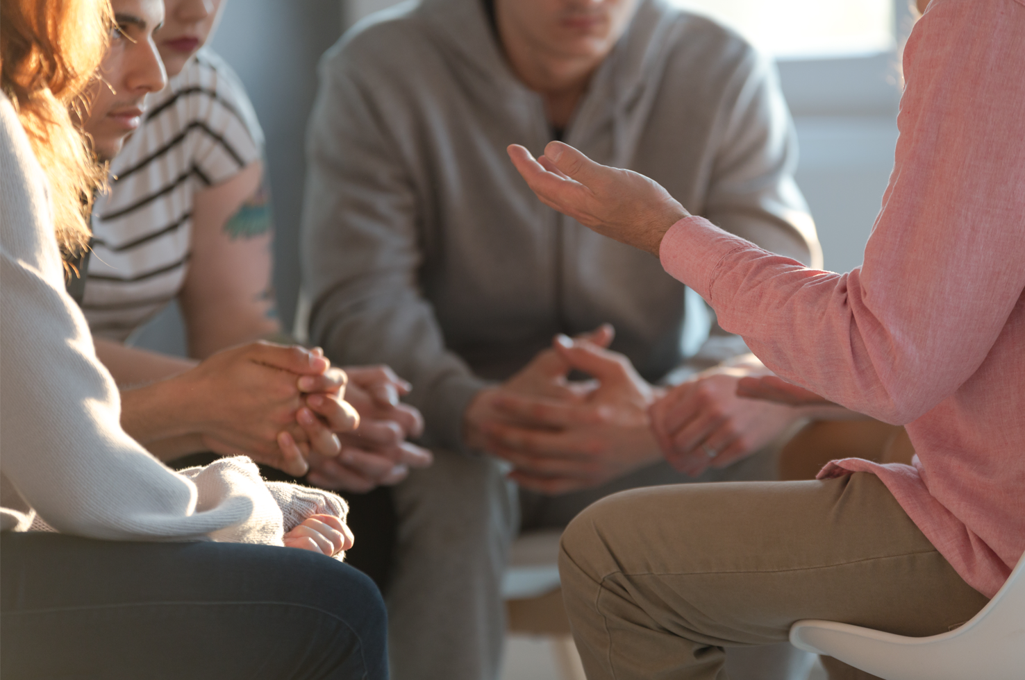 Dialectic Behavioral Therapy