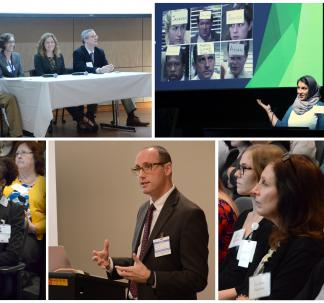 Register Now for 2018 Clinician Educator Showcase