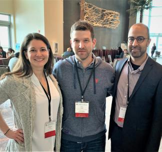 2019 ACNP Travel Award Winners