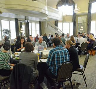 2019 Pitt Psychiatry Research Day