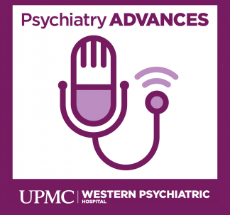 Psychiatry Advances Podcast