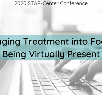 2020 STAR Center is 1st Virtual Pitt Psychiatry Major Event