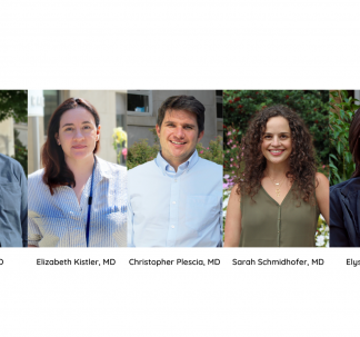 Department Welcomes New Clinical Faculty
